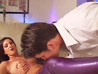 latex house girlfriends  act 4