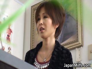 eastern milf has massage and fucking part5