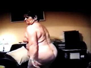 70 month elderly old marion strips