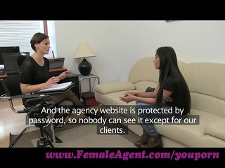 femaleagent. sexy, sexy and game for anything