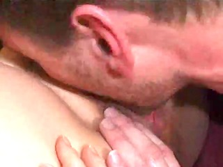 elderly blond banged by troc